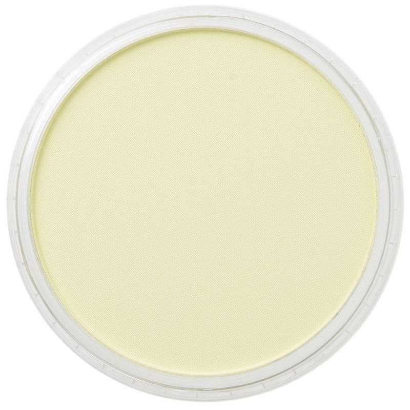 Bright Yellow Green Tint Open View Pans
