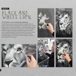 Julia Woning - PanPastel Workshop Book Sample Page